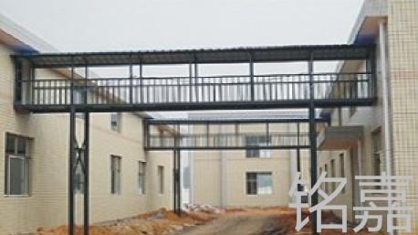 钢结构通道