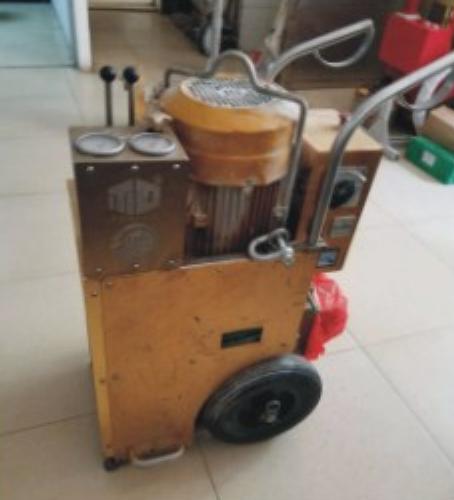 液压切割机动力站